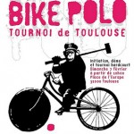 Toulouse | Bike Polo Tournament | Episode 1