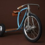 Bespoke   The Handbuilt Bicycle