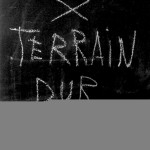 Terrain Dur | Bike Polo Show