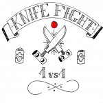 Knife Fight | Paris
