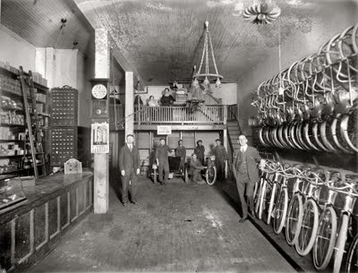shorpy bike shop
