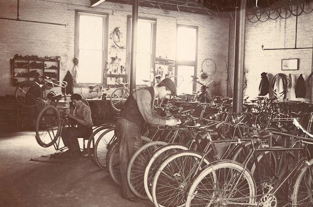 32 cyclerepairs