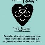 Votre vieux vélo a un futur !