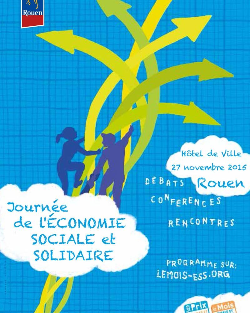 Journ e de l economie sociale et solidaire rouen guidoline - Chambre de l economie sociale et solidaire ...