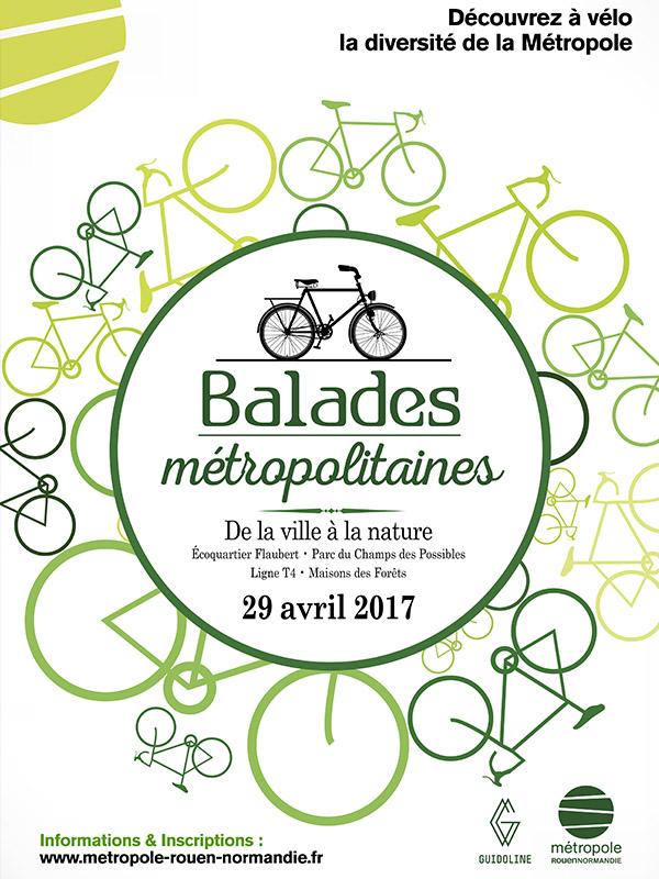 Balade Métropolitaine Site