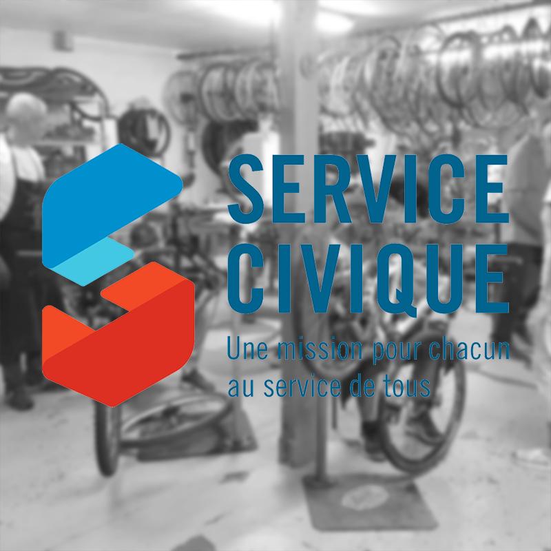 guidoline recrute un volontaires en service civique  u00e0